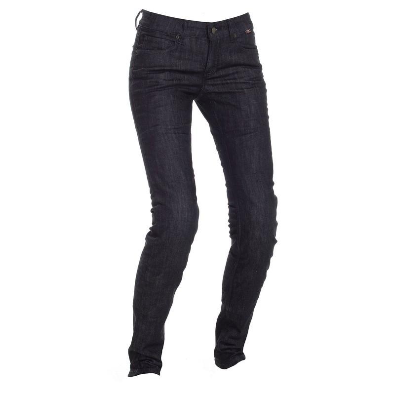 Jeans Women Riding Skinny Lady Black - Regular
