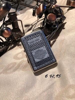 ZIPPO Harley-Davidson® Mesh with B&S Logo