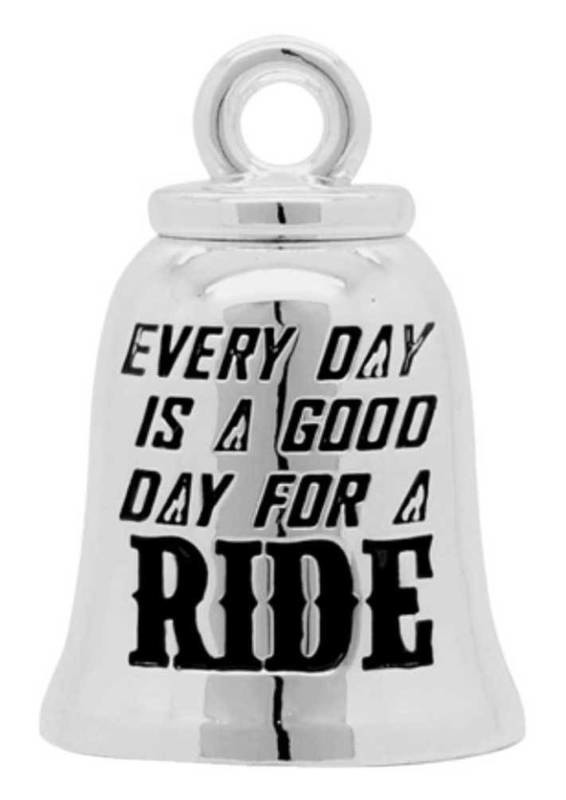 Ride Bell Harley-Davidson® Good Day for a Ride