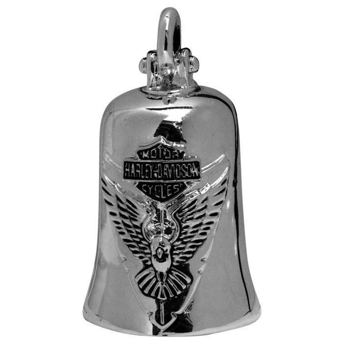 Ride Bell Harley-Davidson® Soaring Eagle