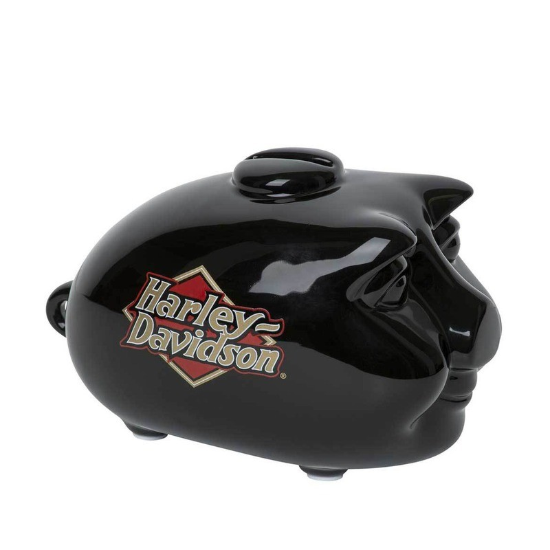 H-D™ Core Mini HOG Bank