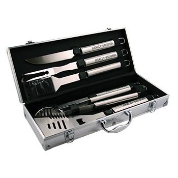 Gadget Grill Tools Set