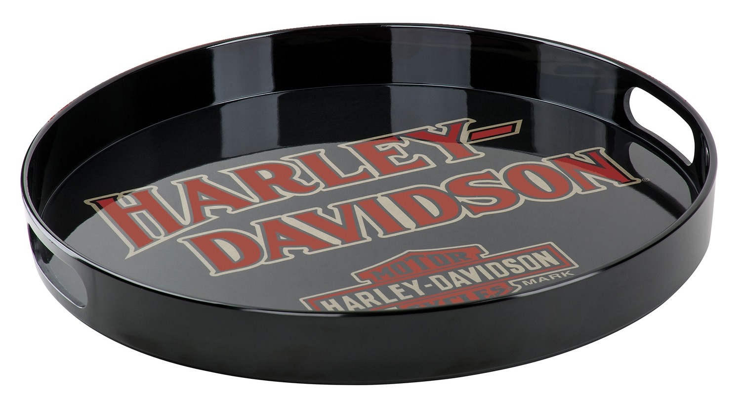 H-D Serving Tray