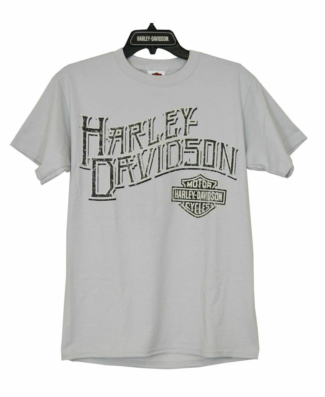 Dealer T-Shirt Men Short Sleeve Name Wave Short Sleeve