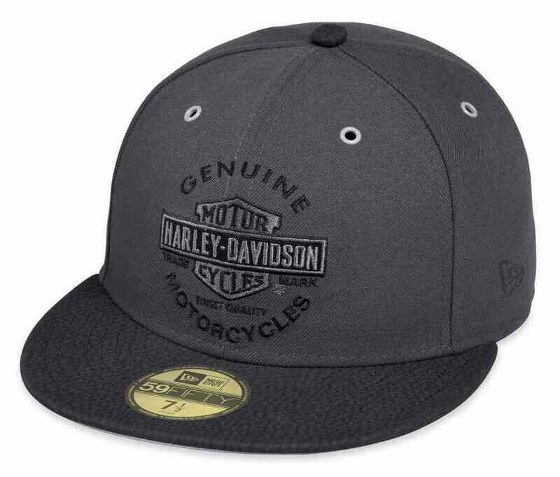 Genuine Logo 59FIFTY Cap Men