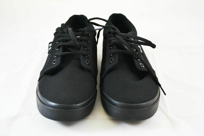 Sneakers Men Ellis Black
