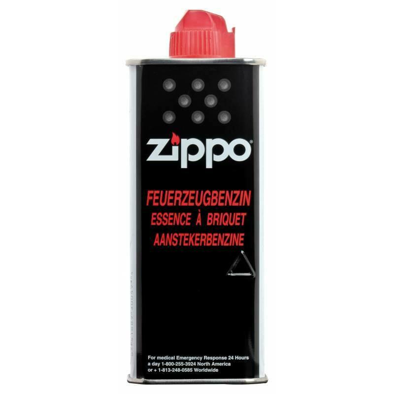 ZIPPO benzine Lighter fluid