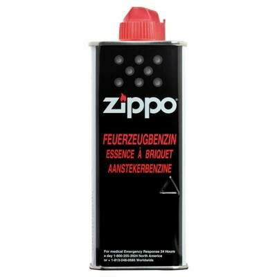 ZIPPO accessoire benzine Lighter fluid