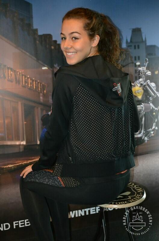Jacket Women Textile Lightweight Performance Hooded