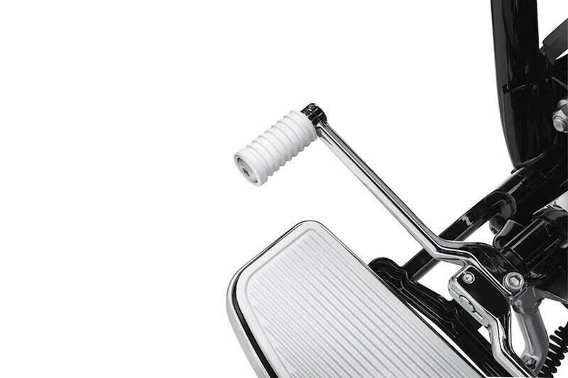 P&A - Vintage white shifter peg