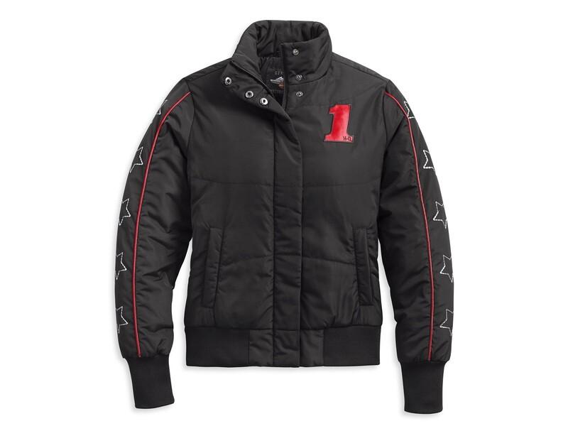 Jacket Women H-D #1 Casual
