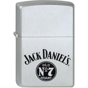 ZIPPO Jack Daniel's® Old N°7