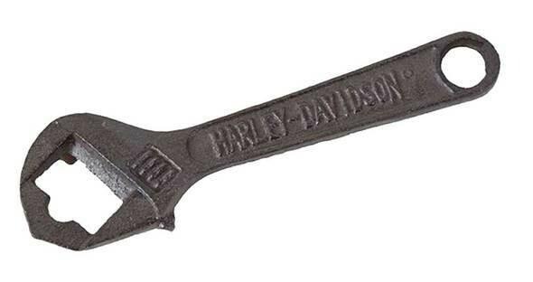 Harley-Davidson® Wrench Bottle Opener