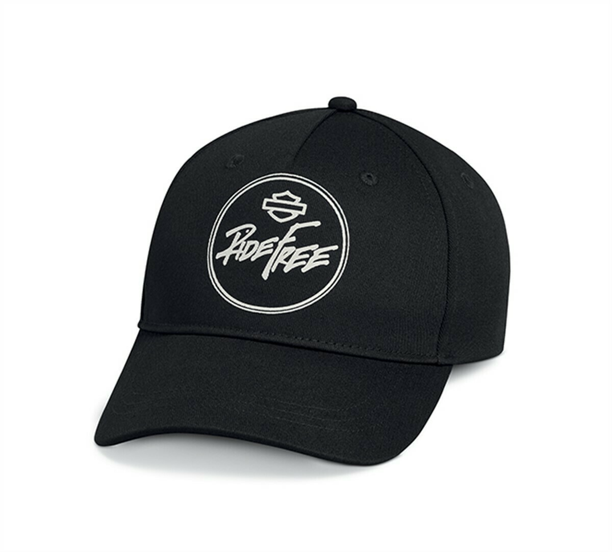 Cap Men Ride Free Adjustable - penned by WILLIE G™.