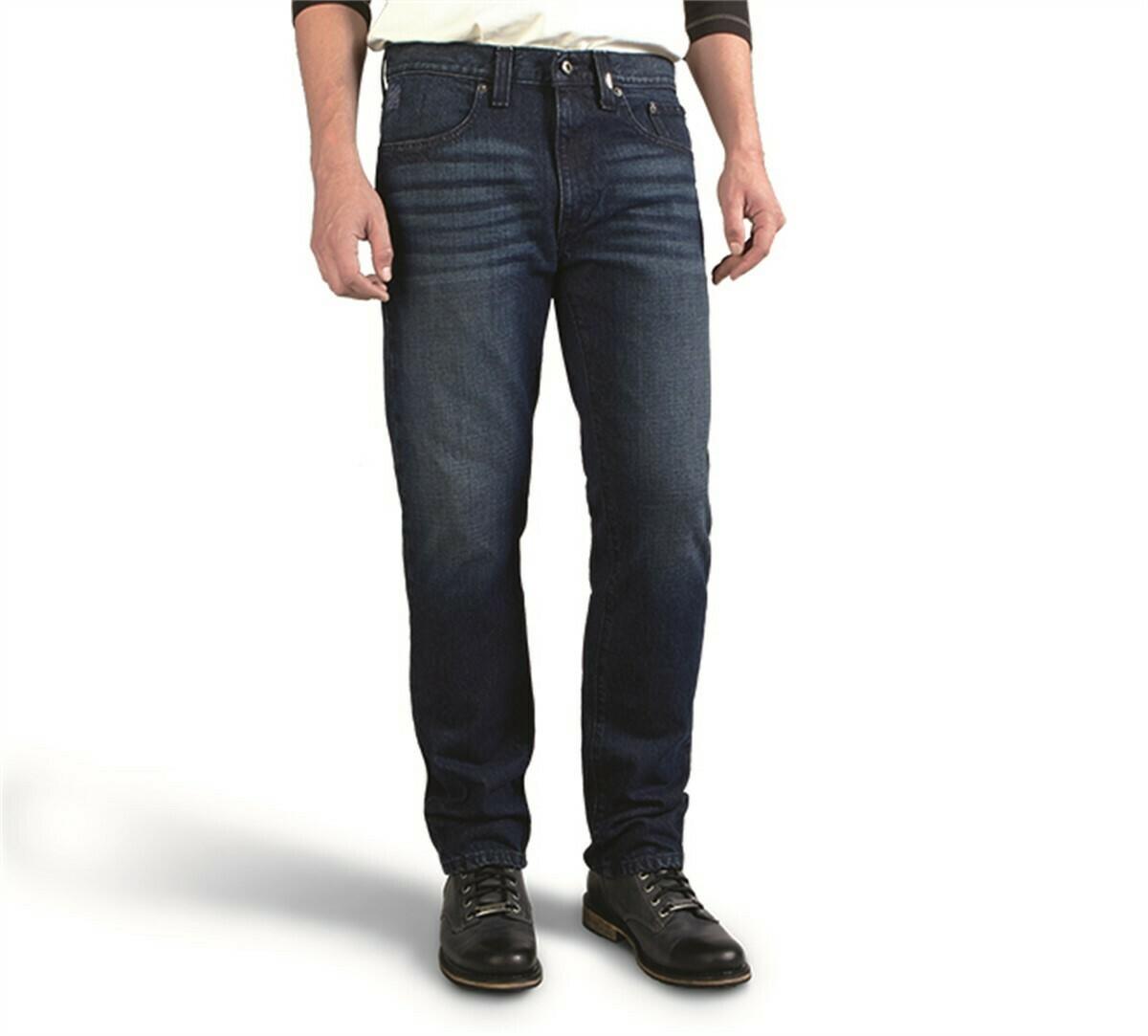 Jeans Men Slim Fit Black Label