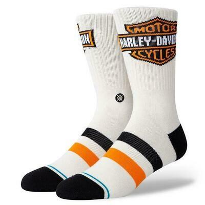 STANCE Socks Harley-Davidson Classic Cream