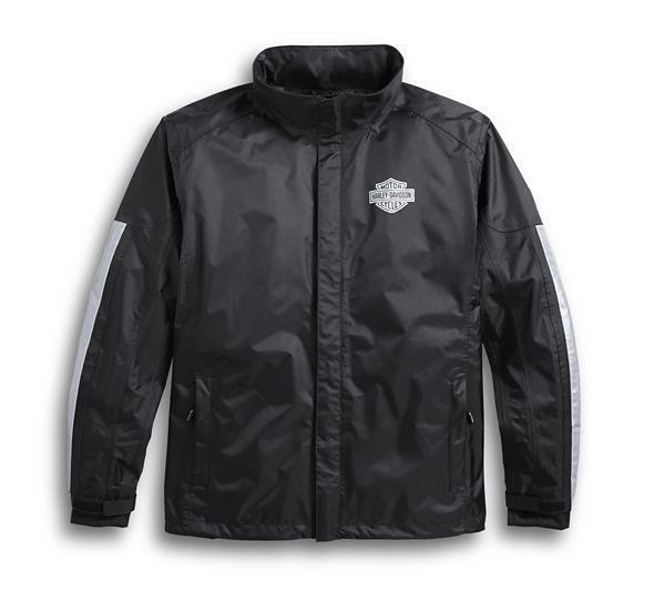 Jacket Men Rain