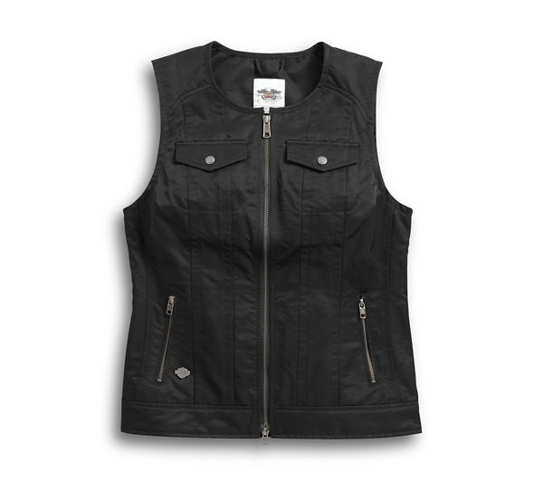 Essential Club Vest Women