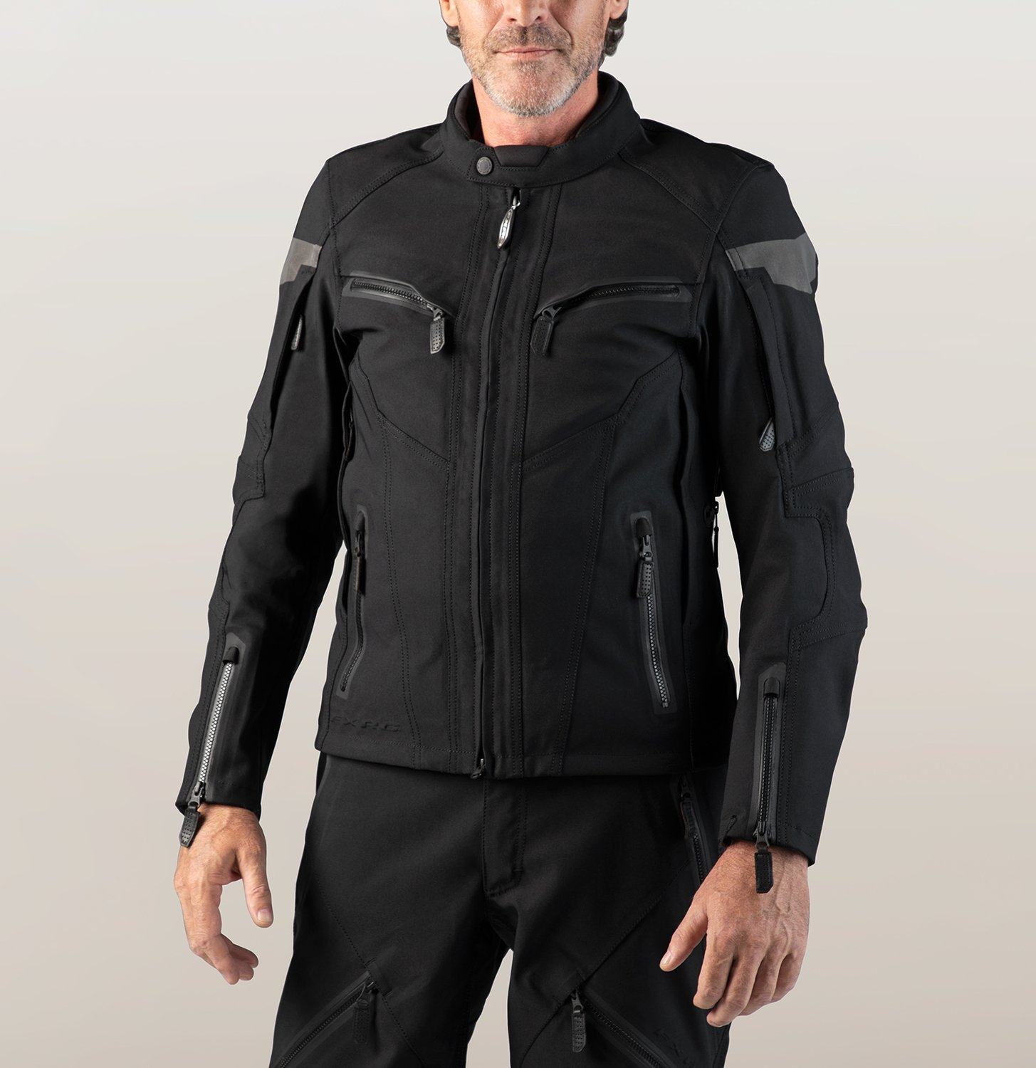 Jacket Men FXRG® Waterproof Triple Vent System™  Riding