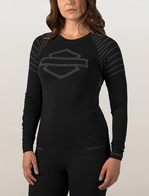 Shirt Women Long Sleeve FXRG® Baselayer