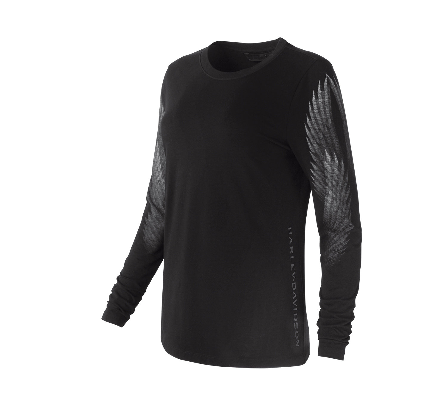 H-D® Moto Wing Sleeve Tee Women