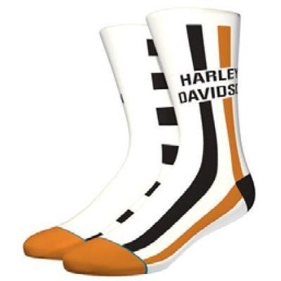 Socks Men Stance Harley Checkers