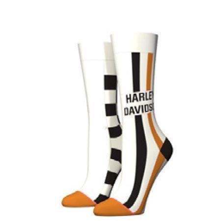 Stance Harley Checkers Socks Women
