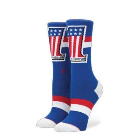 Stance Harley Socks Freedom Women