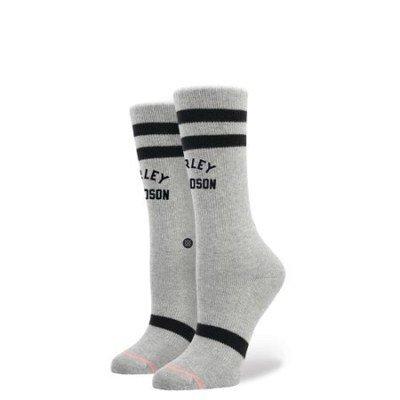 Socks Women Stance Harley Socks Grey