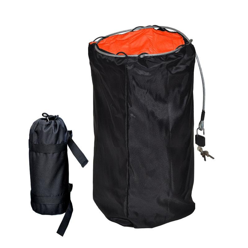 Helmet Bag Double - Deemeed - Waterproof Anti-Theft