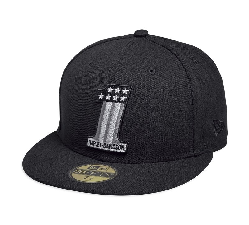 Garage Tonal #1 59FIFTY® Cap Men