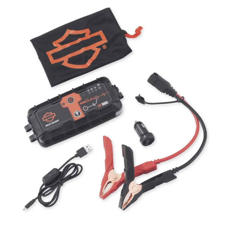 P&A - Battery Pack HOG Booster Portable