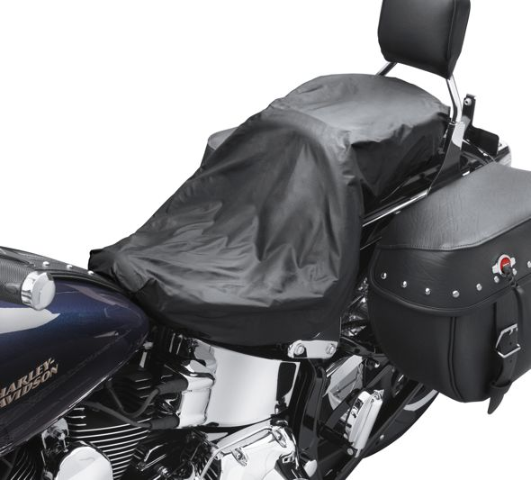 Rain Cover Two-Up Seat