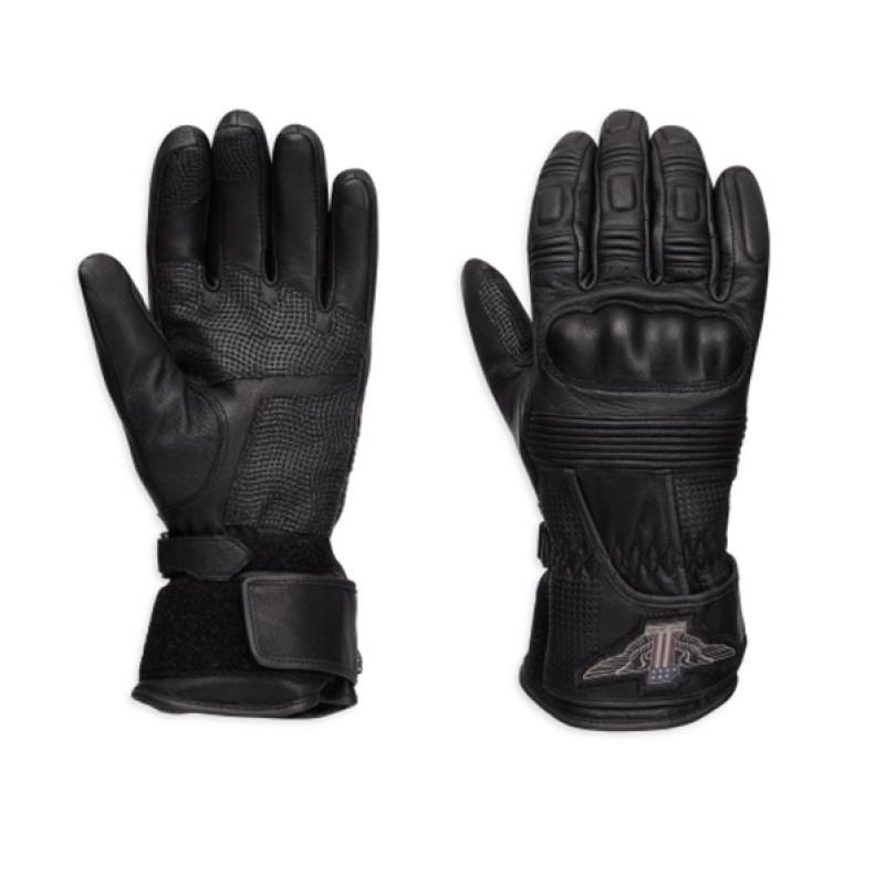 Gloves Men #1 Genuine Classics Leather