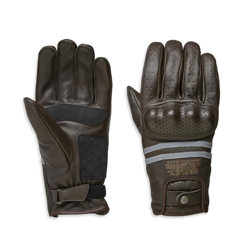 Gloves Men Freemont Full-Finger