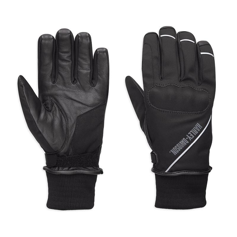 Gloves Men Rally Soft Shell
