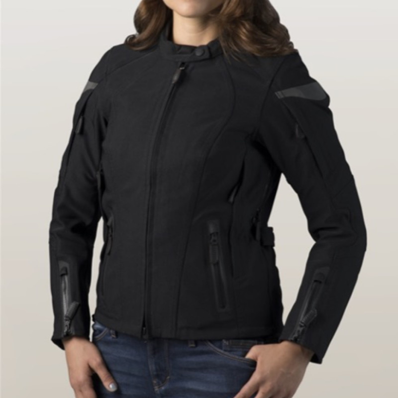 Jacket Women FXRG® Waterproof Triple Vent System™  Riding