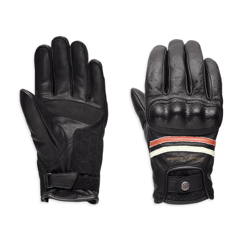 Gloves Women Kalypso Leather Riding