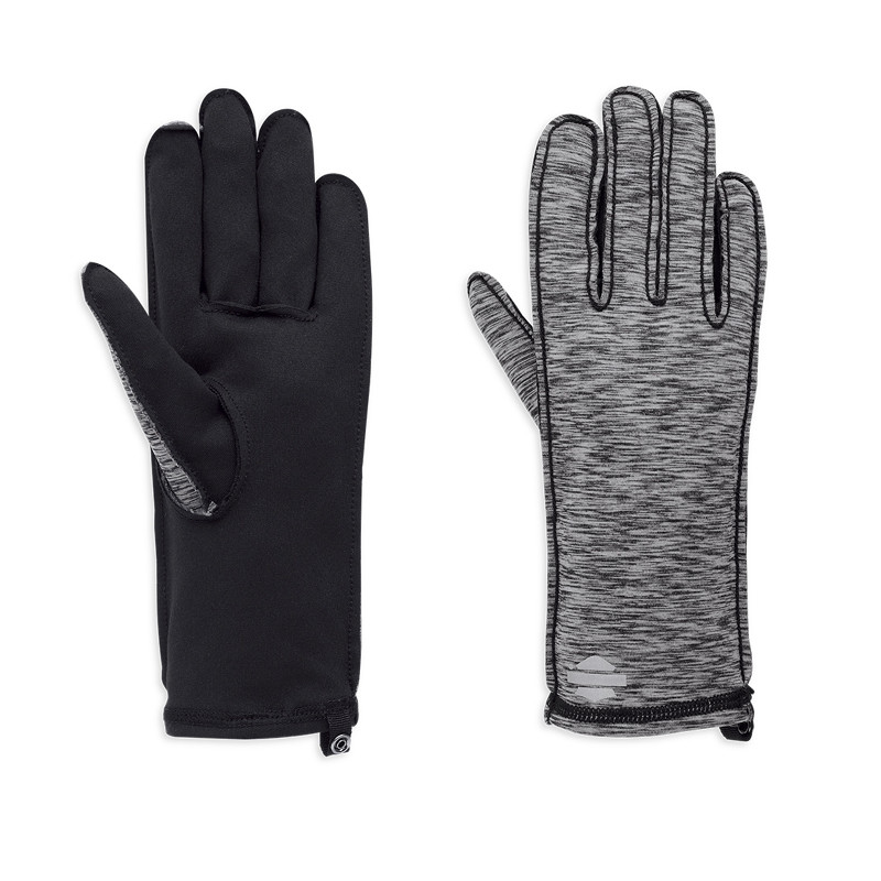 Thermal Motorcycle Glove Liners Women