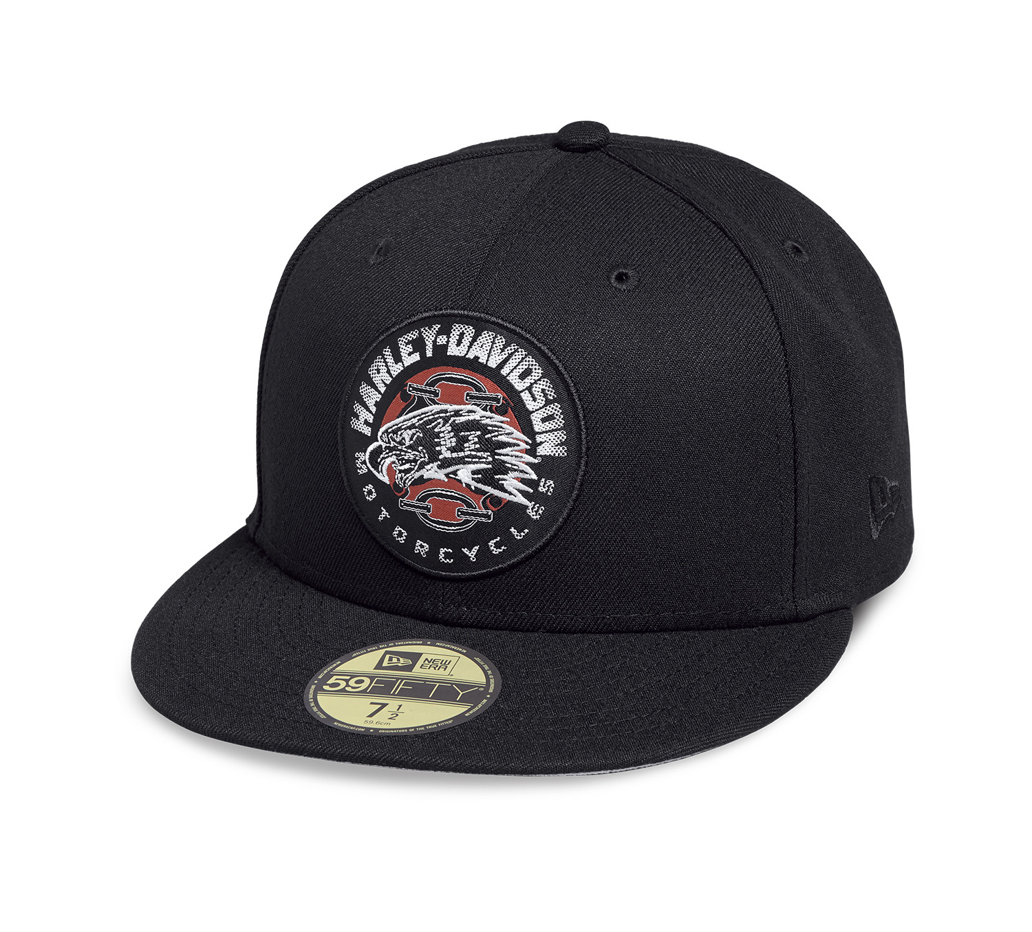 Cap Men Eagle Patch 59THIRTY®