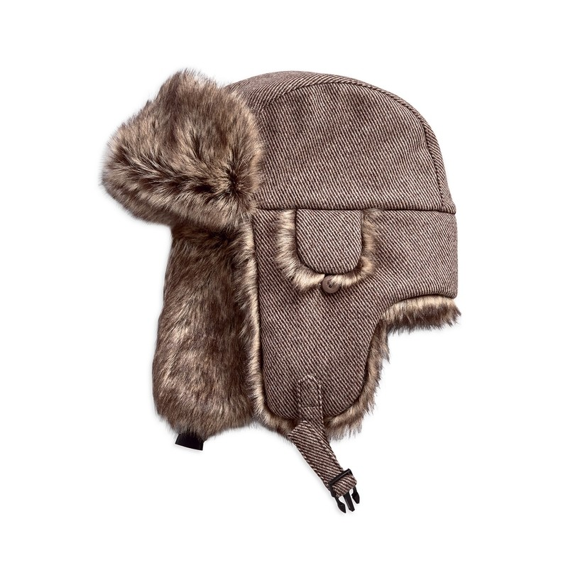 Aviator Style Hat