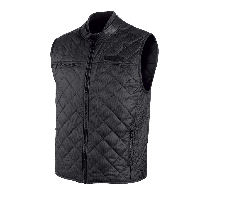 Vest Men H-D® Moto Cordura® Ripstop Slim Fit