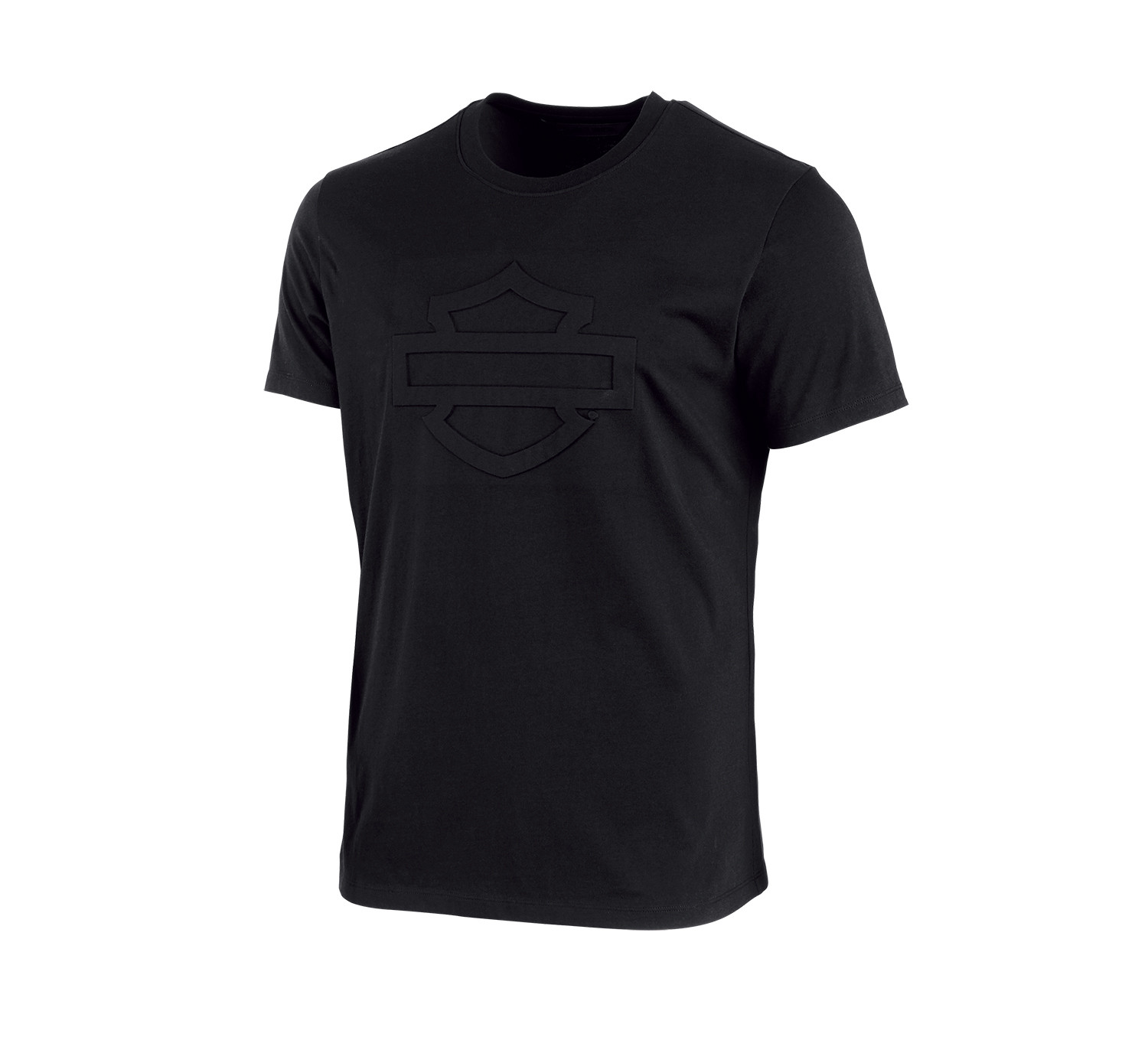 H-D® Moto Embossed Logo Slim Fit Tee Men