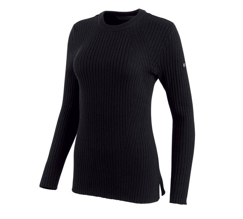 Pullover Women H-D® Moto Wool Blend