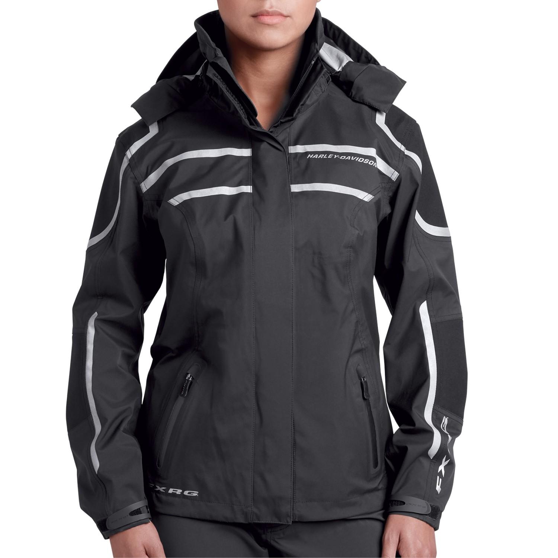 Jacket Women FXRG® Rain