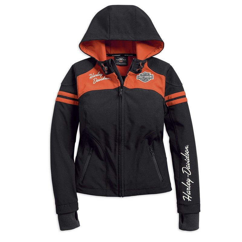 Jacket Women Textile Miss Enthusiast Soft Shell