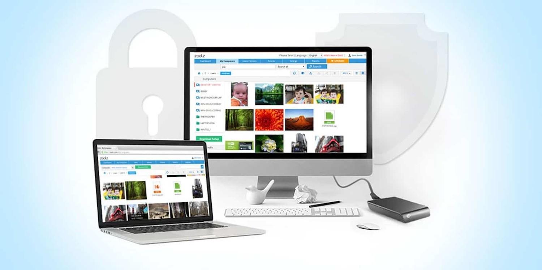 Zoolz cloud úložiště - 3 TB LIFETIME licence