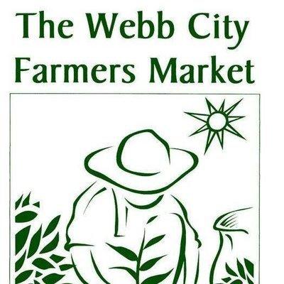 Webb City Farmers Market ( Pick up Location)