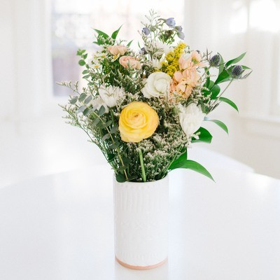 It's A Happy Day Bouquet
