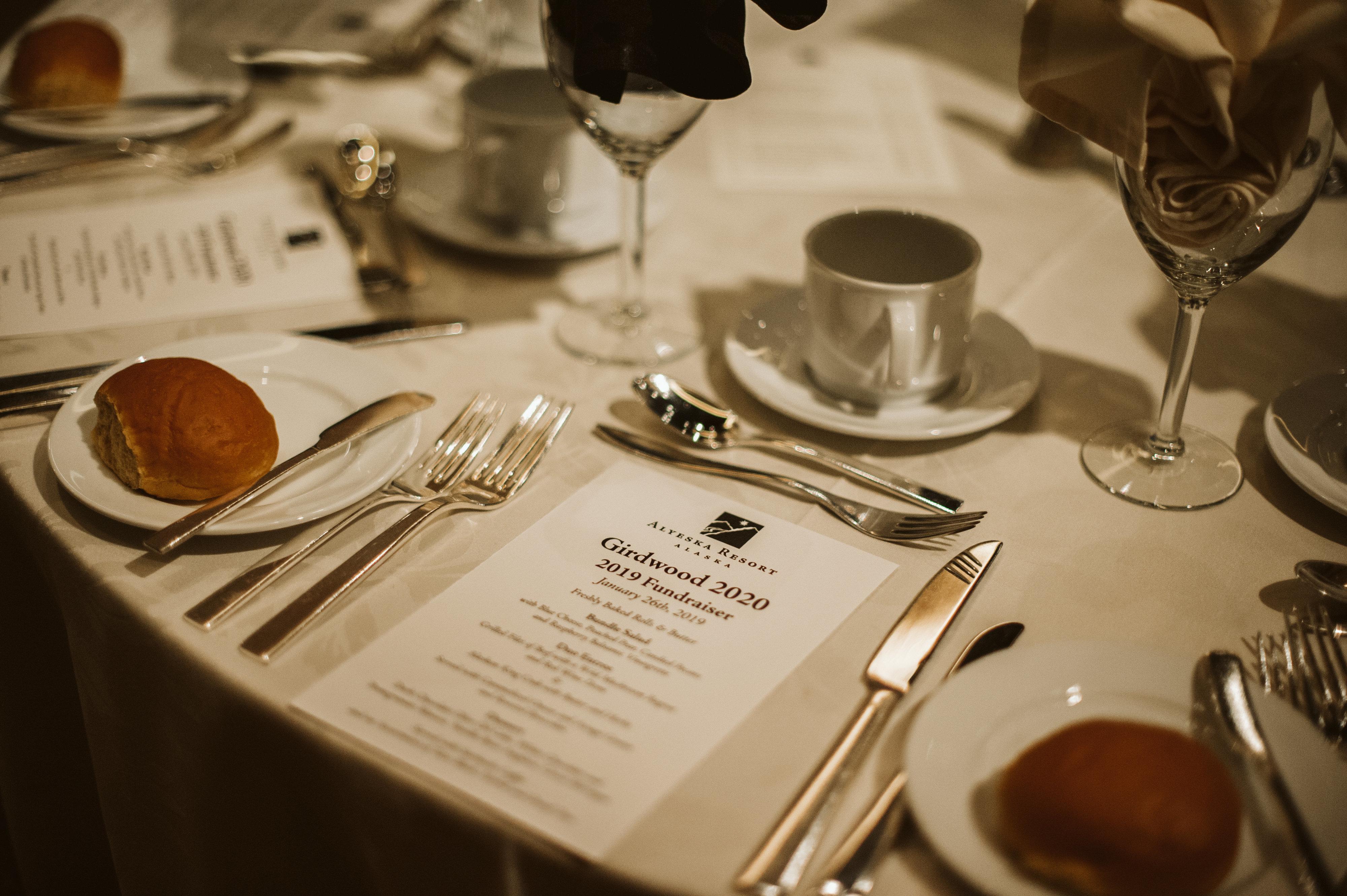 Annual Banquet Dinner 00010
